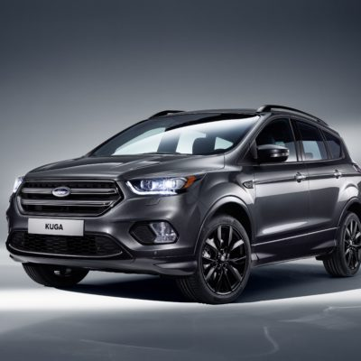 Ford Kuga ALL IN