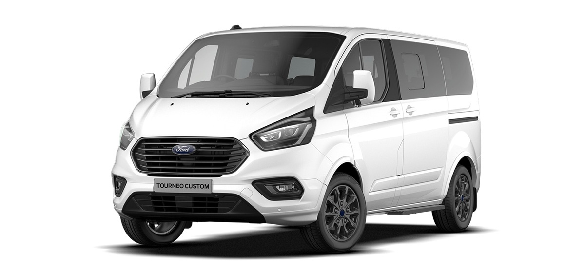 Ford <span>Tourneo Custom</span>