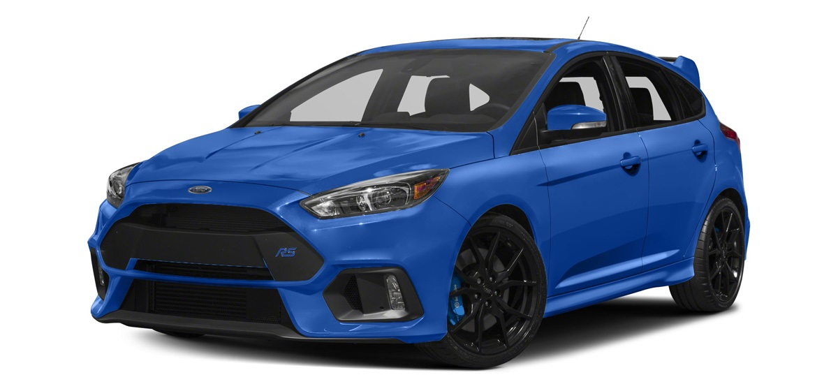 NOVI Ford <span>Focus RS</span>